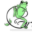The Green Scene of Marshall Logo